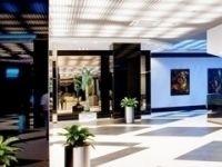 Центр Международной Торговли, Фаза III -