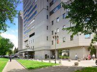 Центр Международной Торговли, Фаза II -