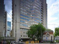 Центр Международной Торговли, фаза I -